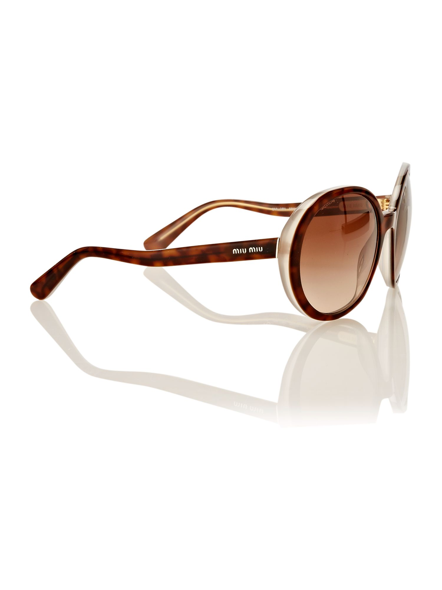 Ladies MU 08NS Sunglasses