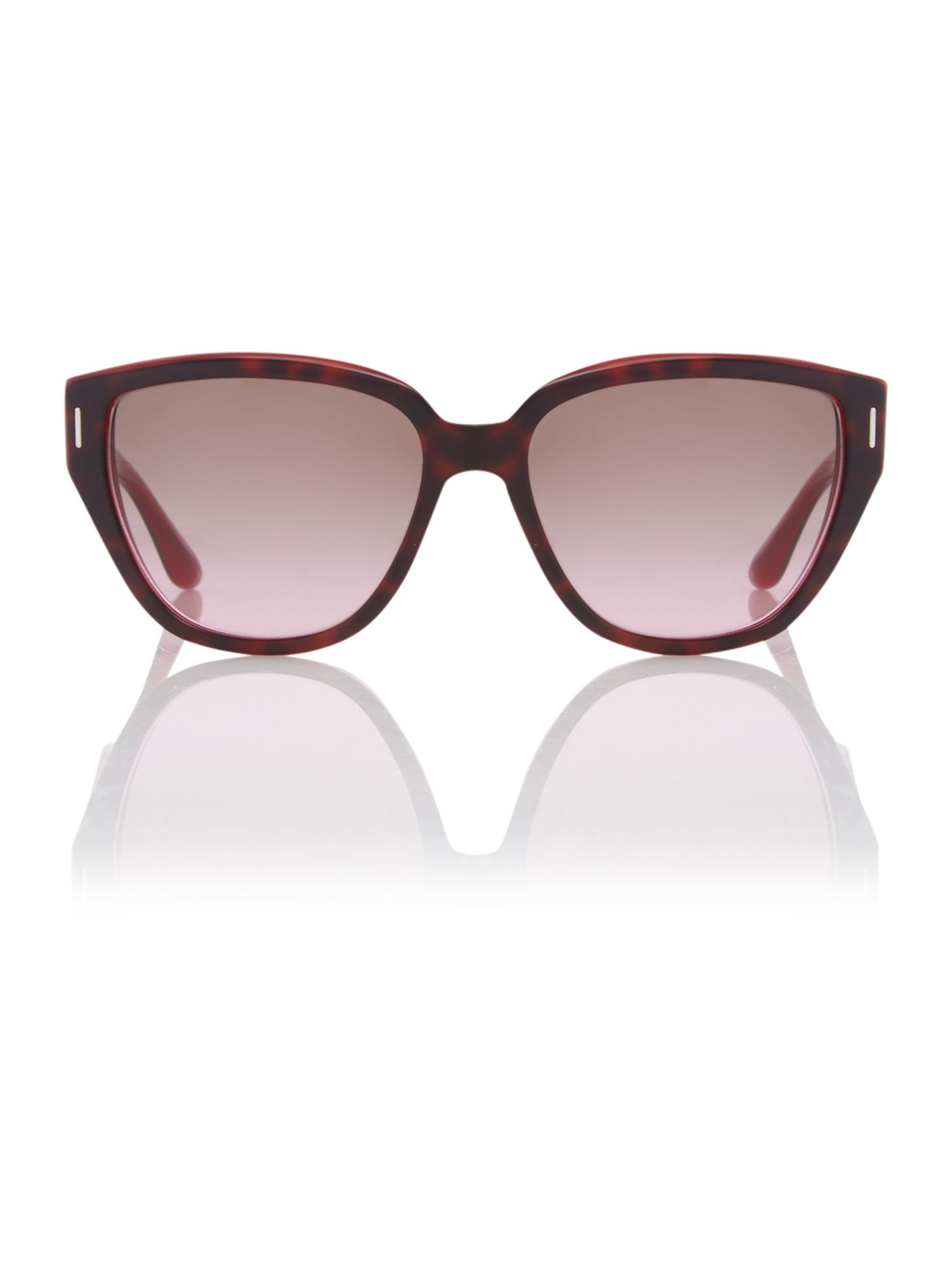 Ladies MU09NS Havana Sunglasses
