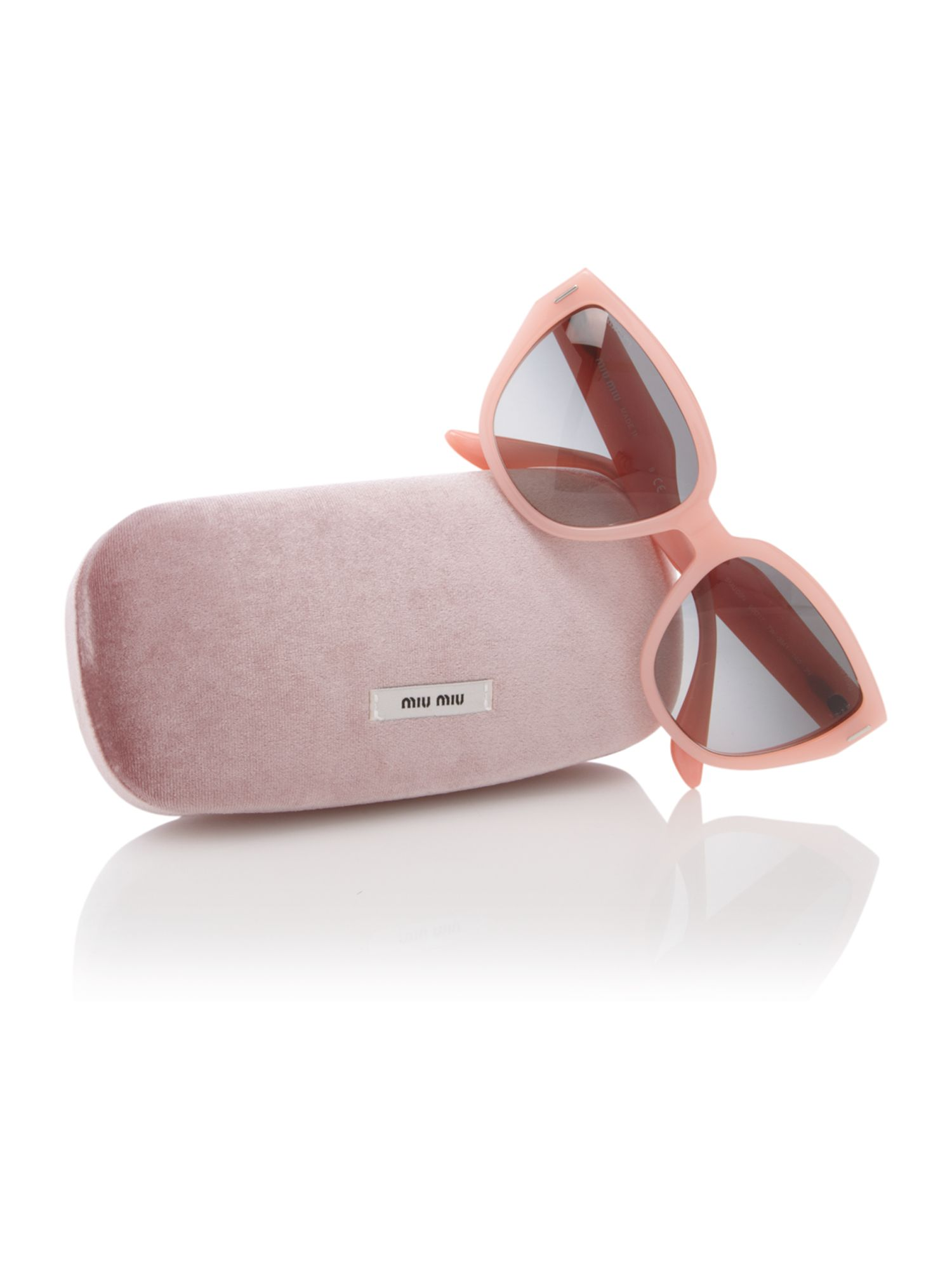 Ladies MU 09NS Sunglasses