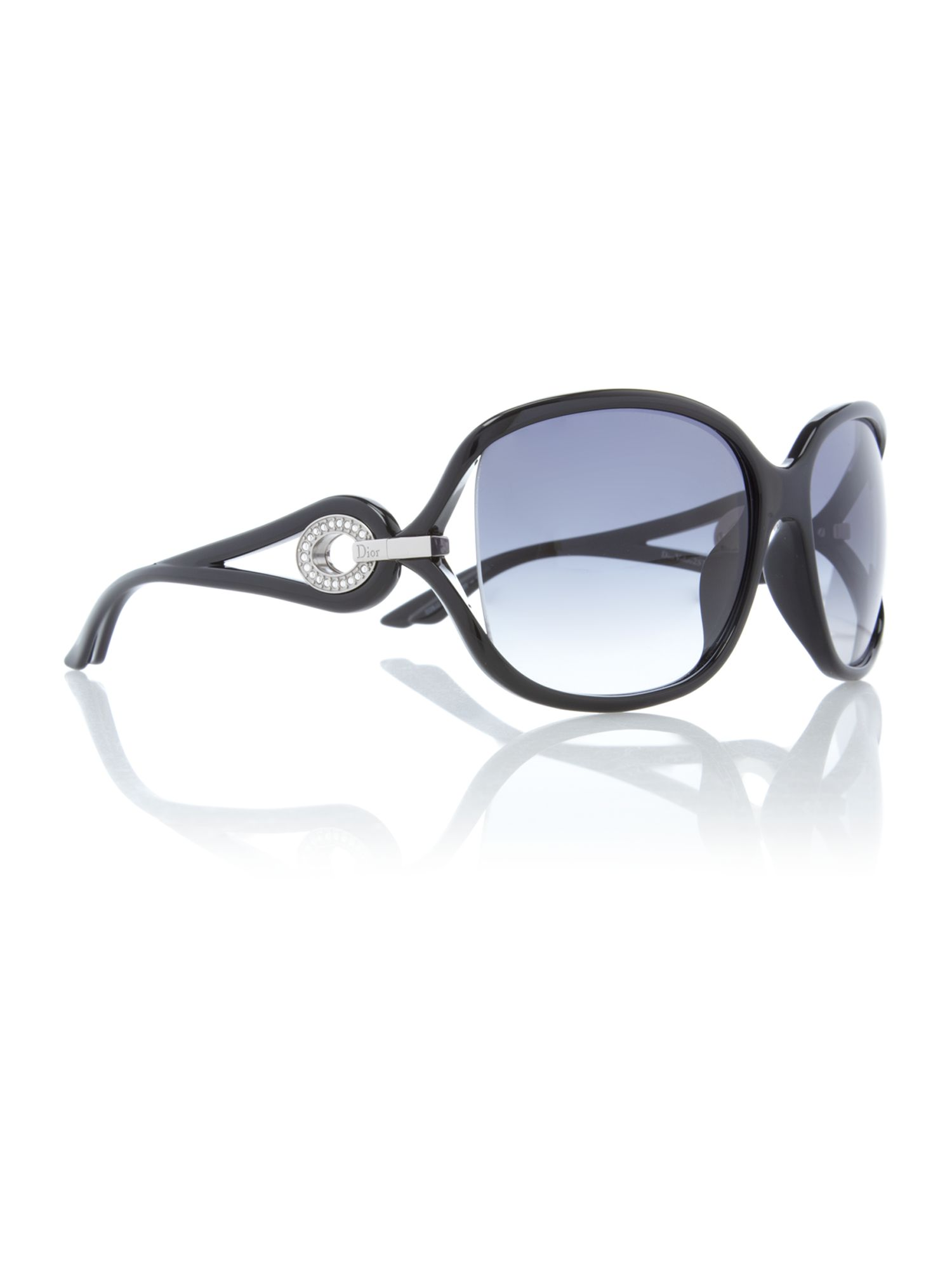 Ladies D28JJ Volute Sunglasses