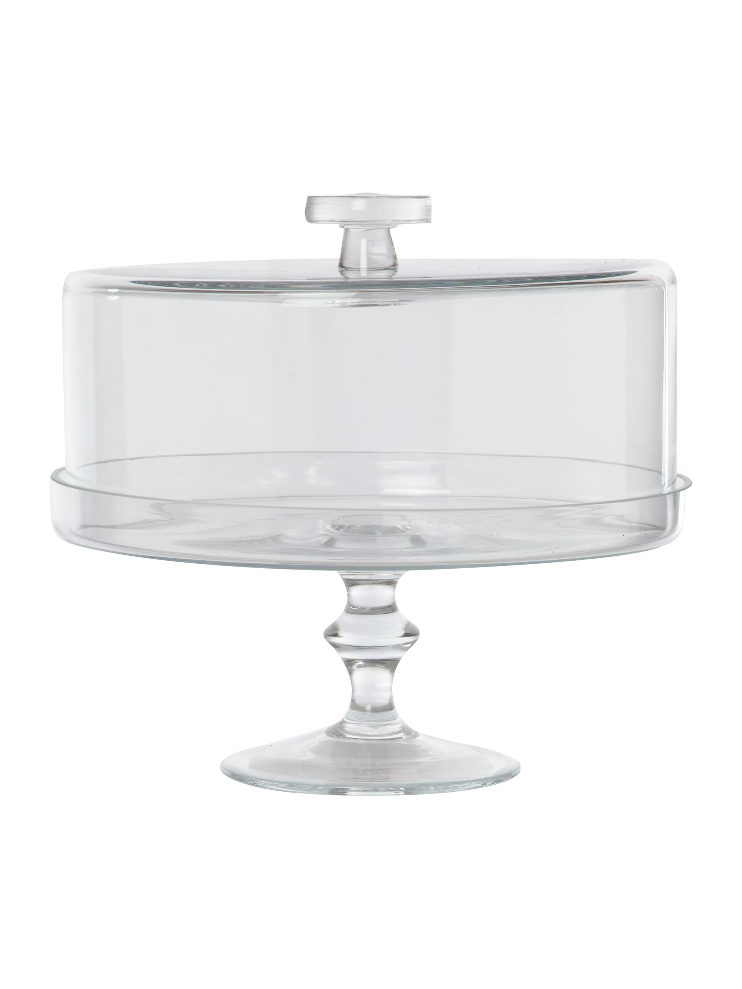 Everyday serve cake stand