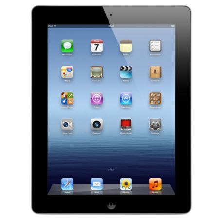 Apple New iPad Wifi 32GB Black