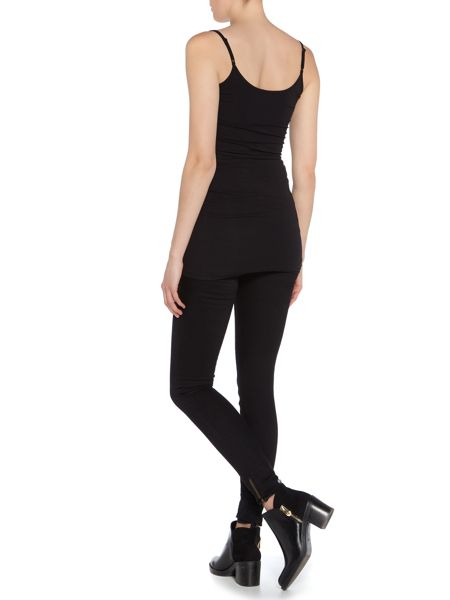 Label Lab Stretch basic cami long