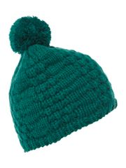 Dickins & Jones Pom pom hat
