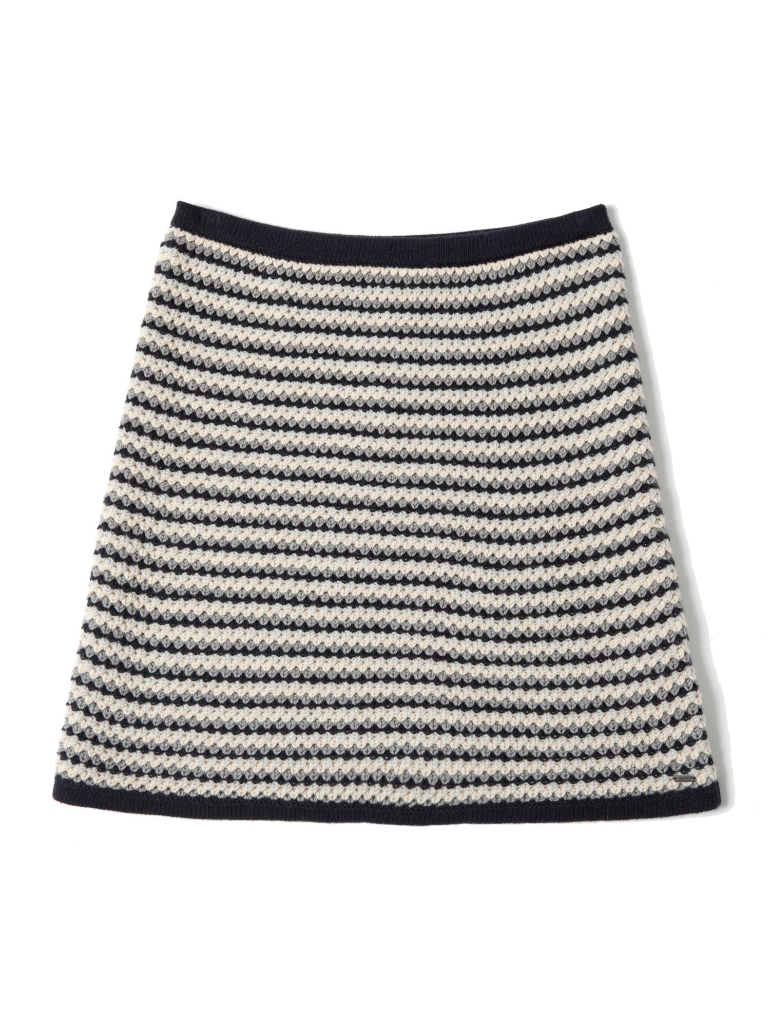 Paxton crochet skirt
