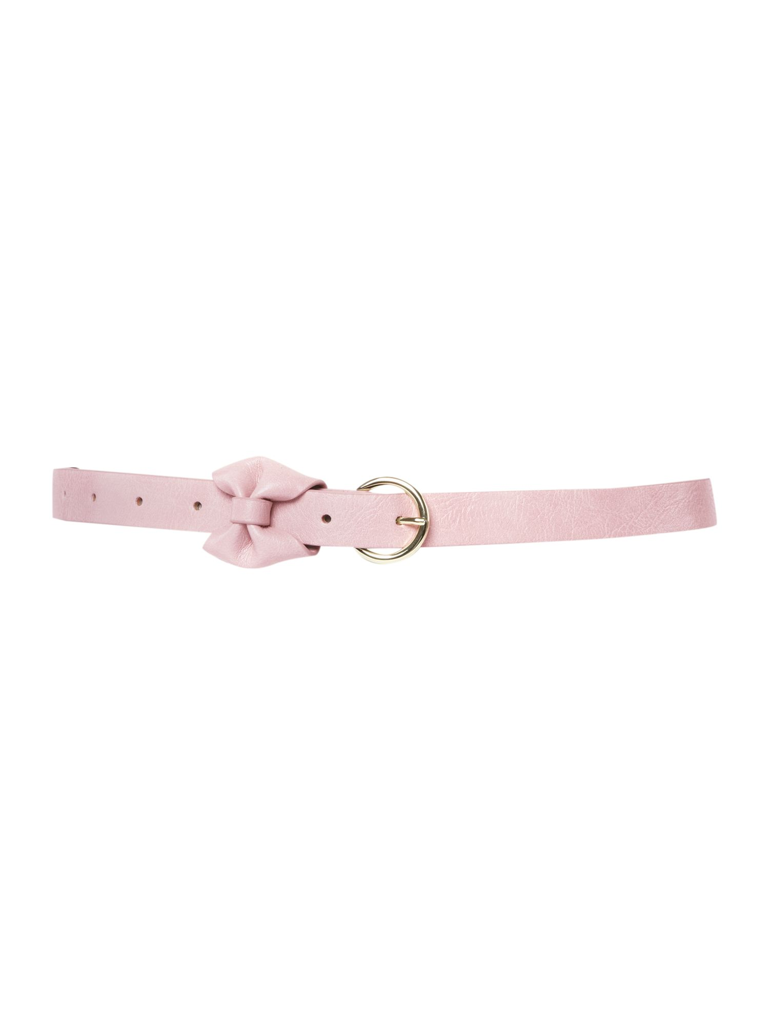 Chantelle bow belt