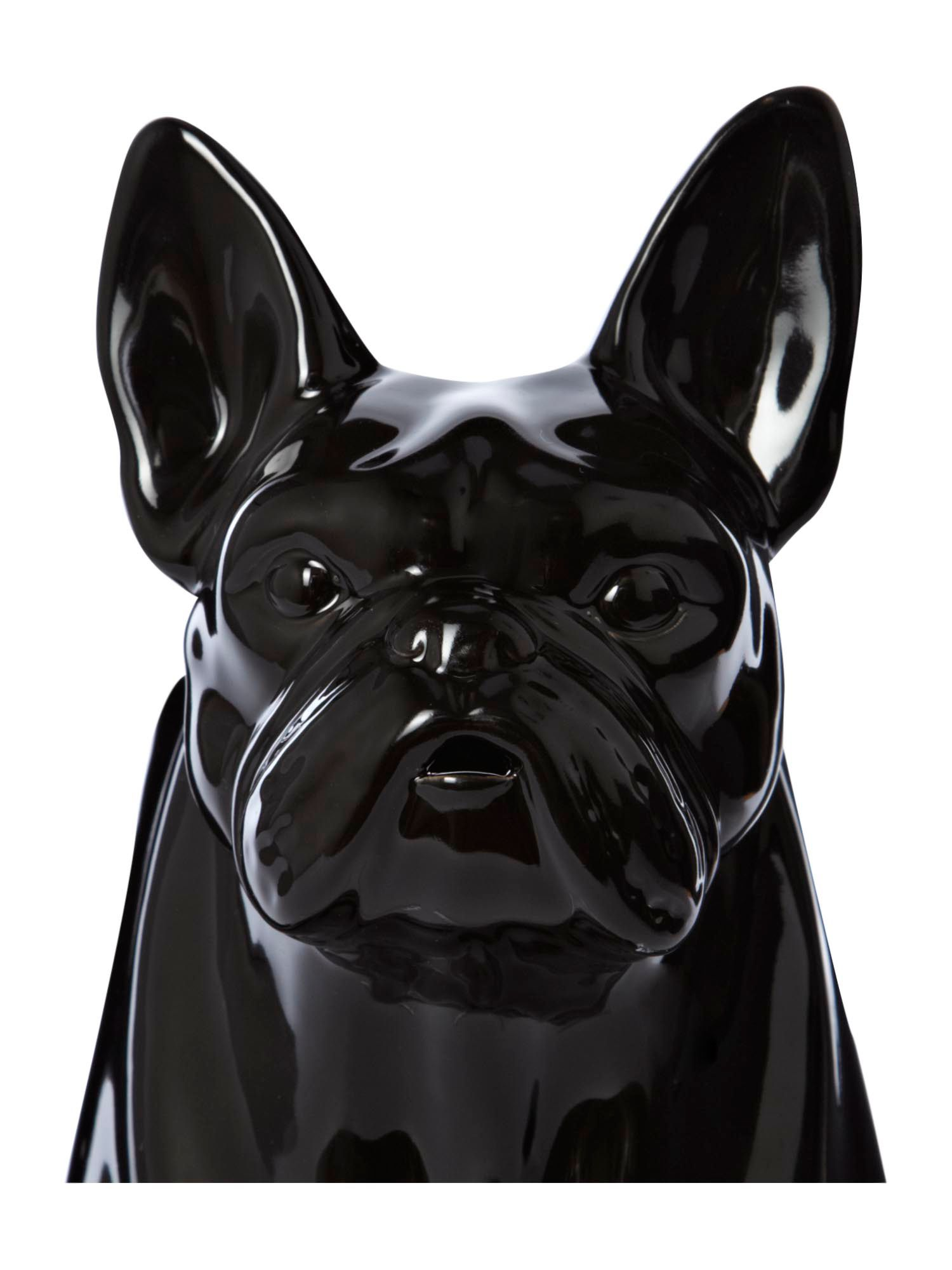 Pug jug large black