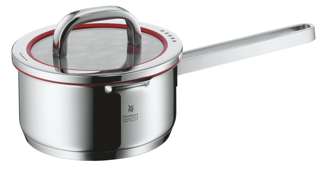 Function 4 saucepan with lid 16cm