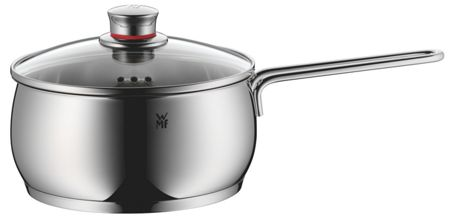 WMF Quality one saucepan 20 cm with lid