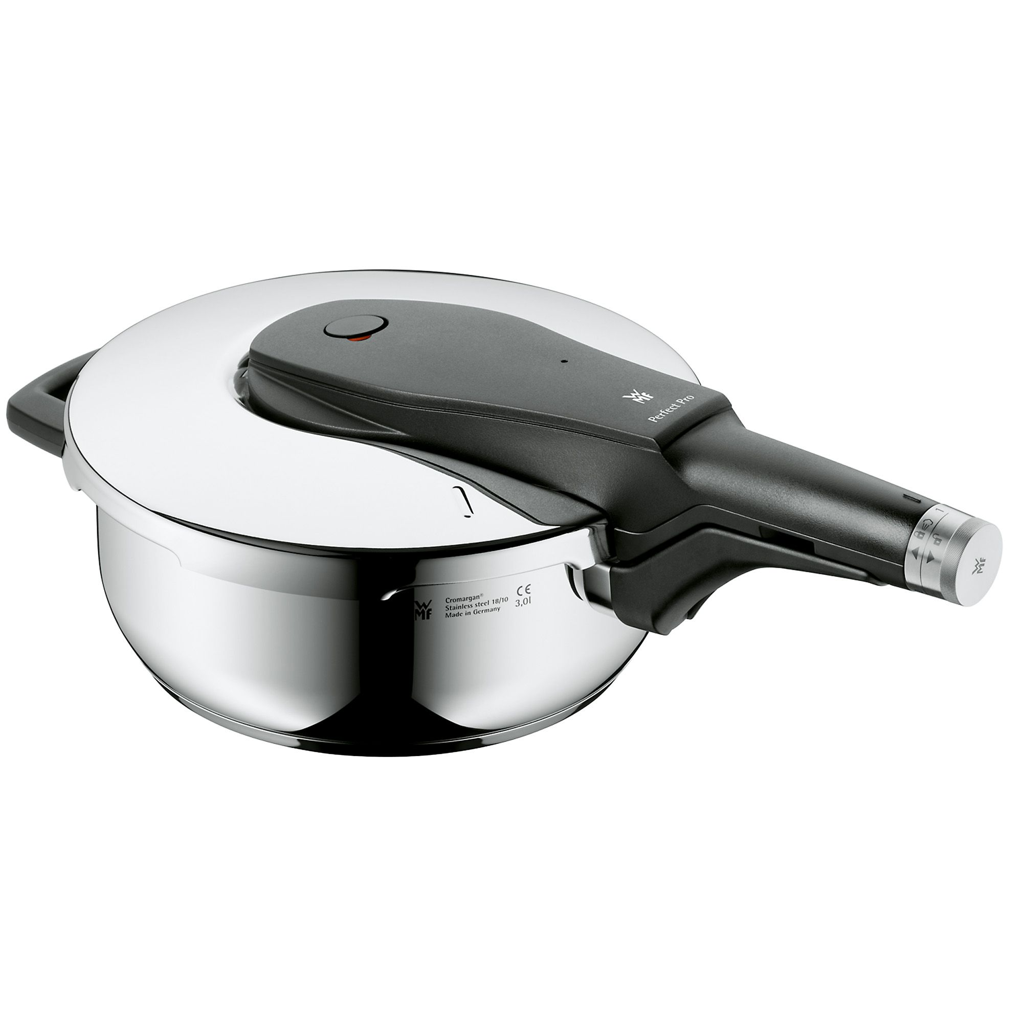 Perfect pro pressure cooker 3.0 l