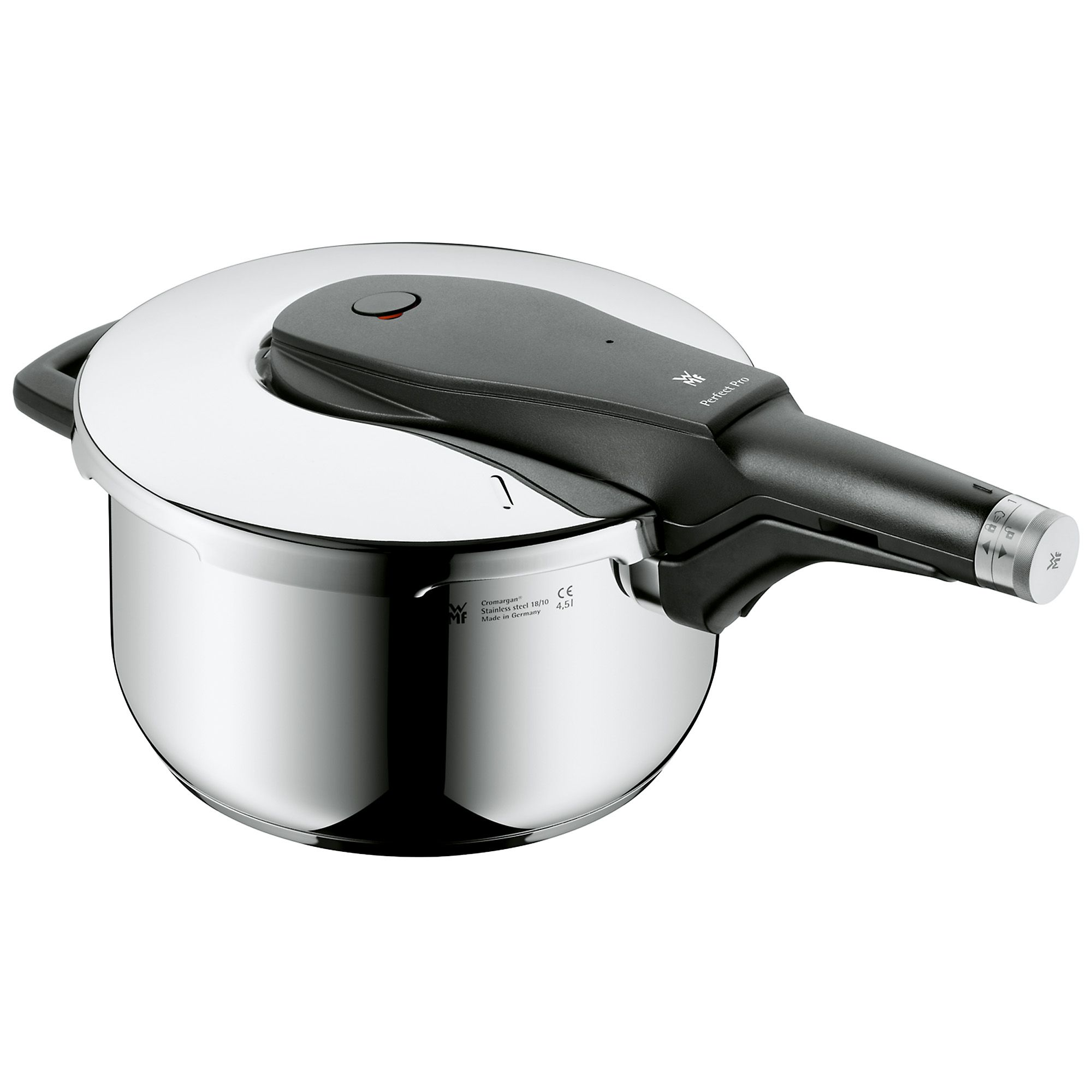 Perfect pro pressure cooker 4.5 l