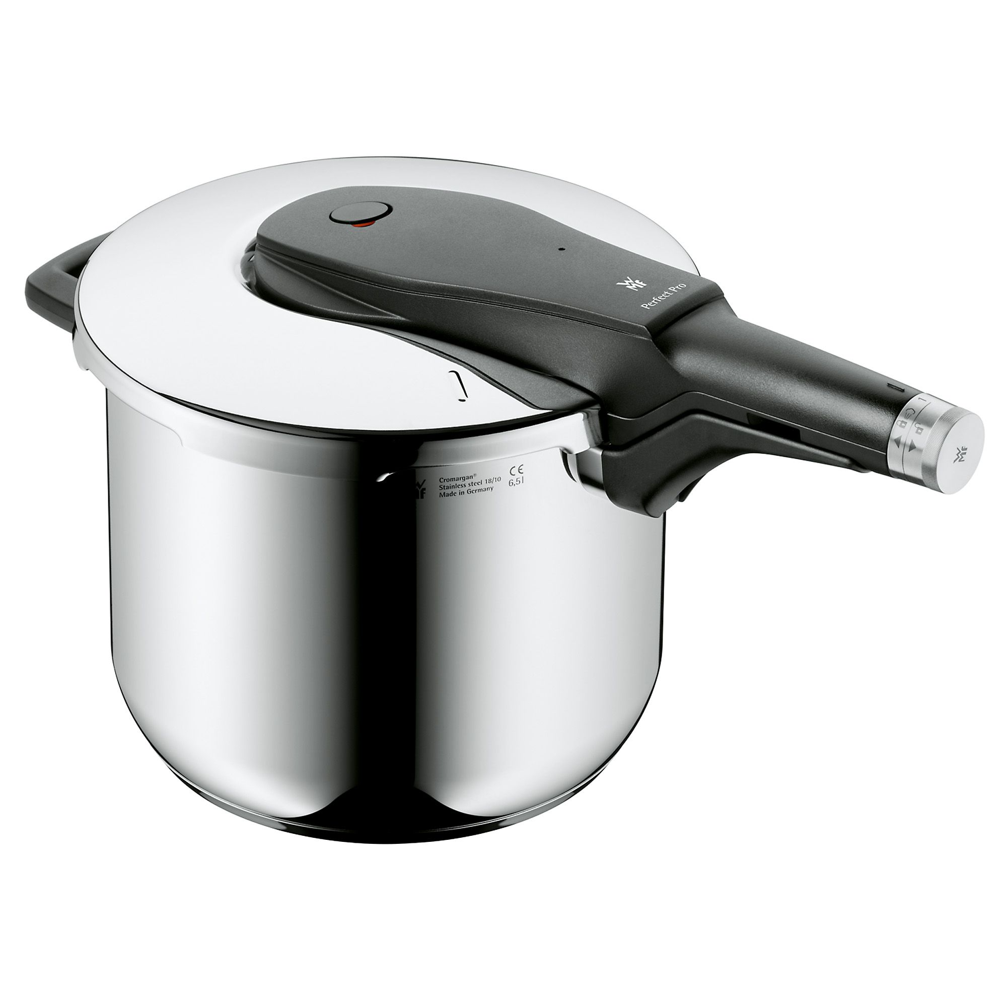 Perfect pro pressure cooker 6.5 l