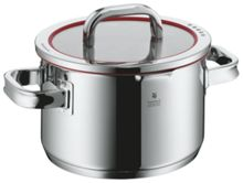 WMF Function 4 high casserole with lid 20cm