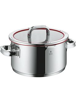 Function 4 high casserole with lid 24cm