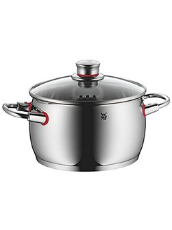WMF Quality one high casserole 20 cm with