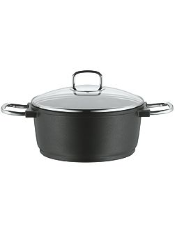 WMF Bueno Induction High casserole 24 cm