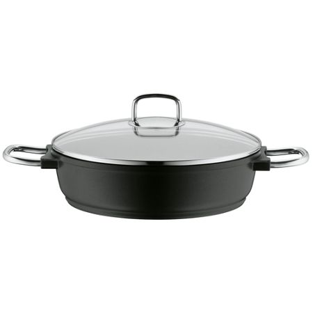 WMF Bueno induction low casserole 28 cm