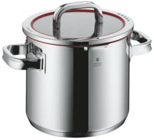 Function 4 stock pot with lid 20cm