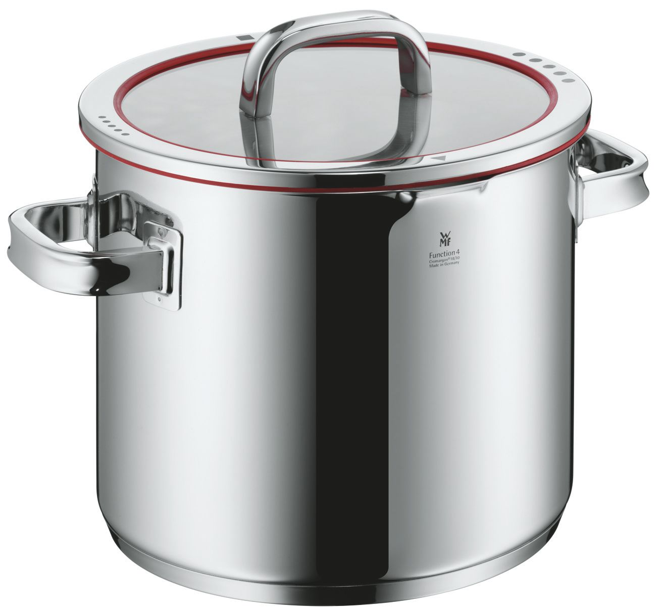 WMF WMF Function 4 stock pot with lid 24cm