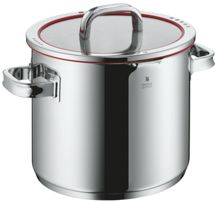 Function 4 stock pot with lid 24cm