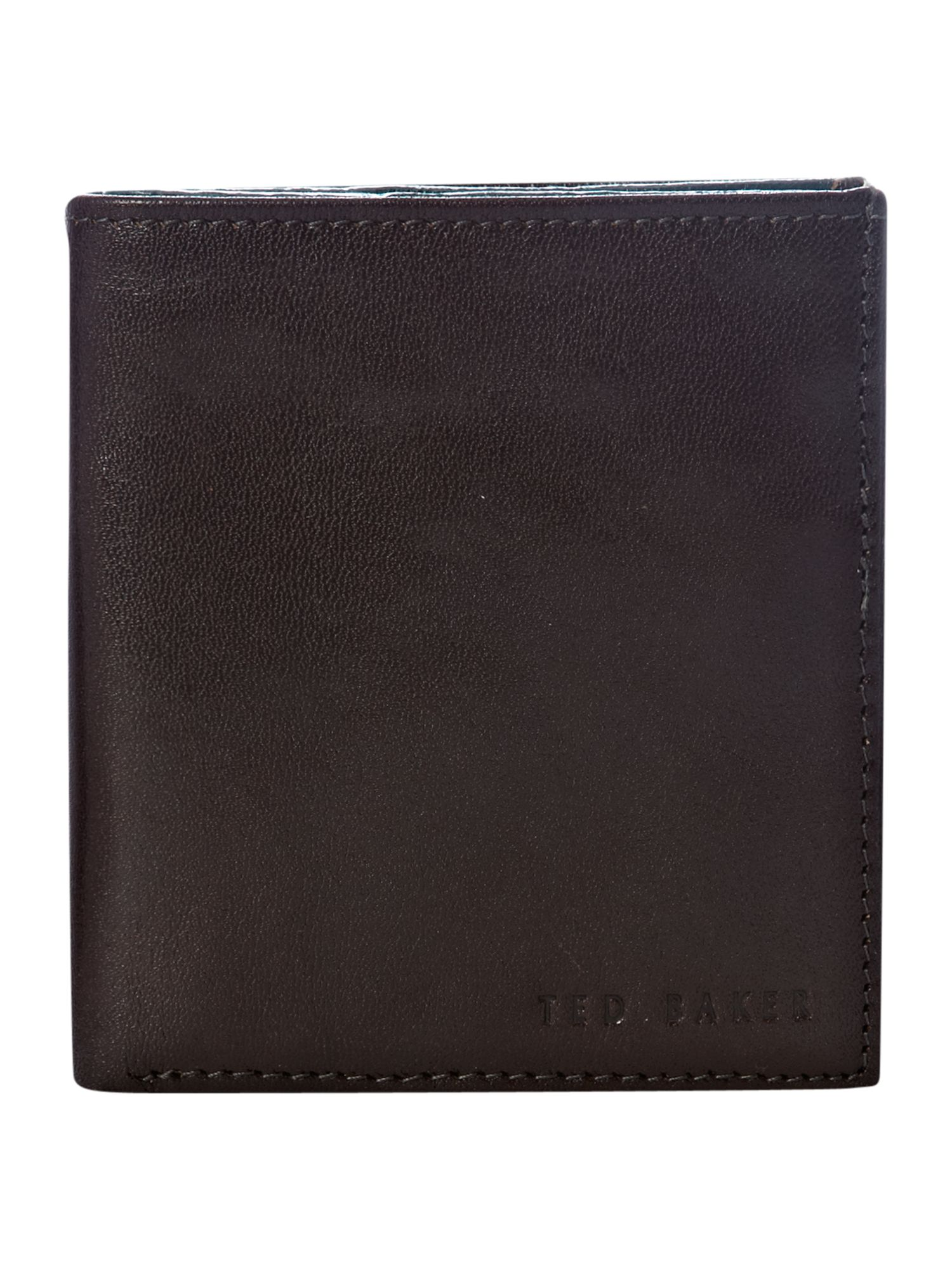 Small card holder wallet