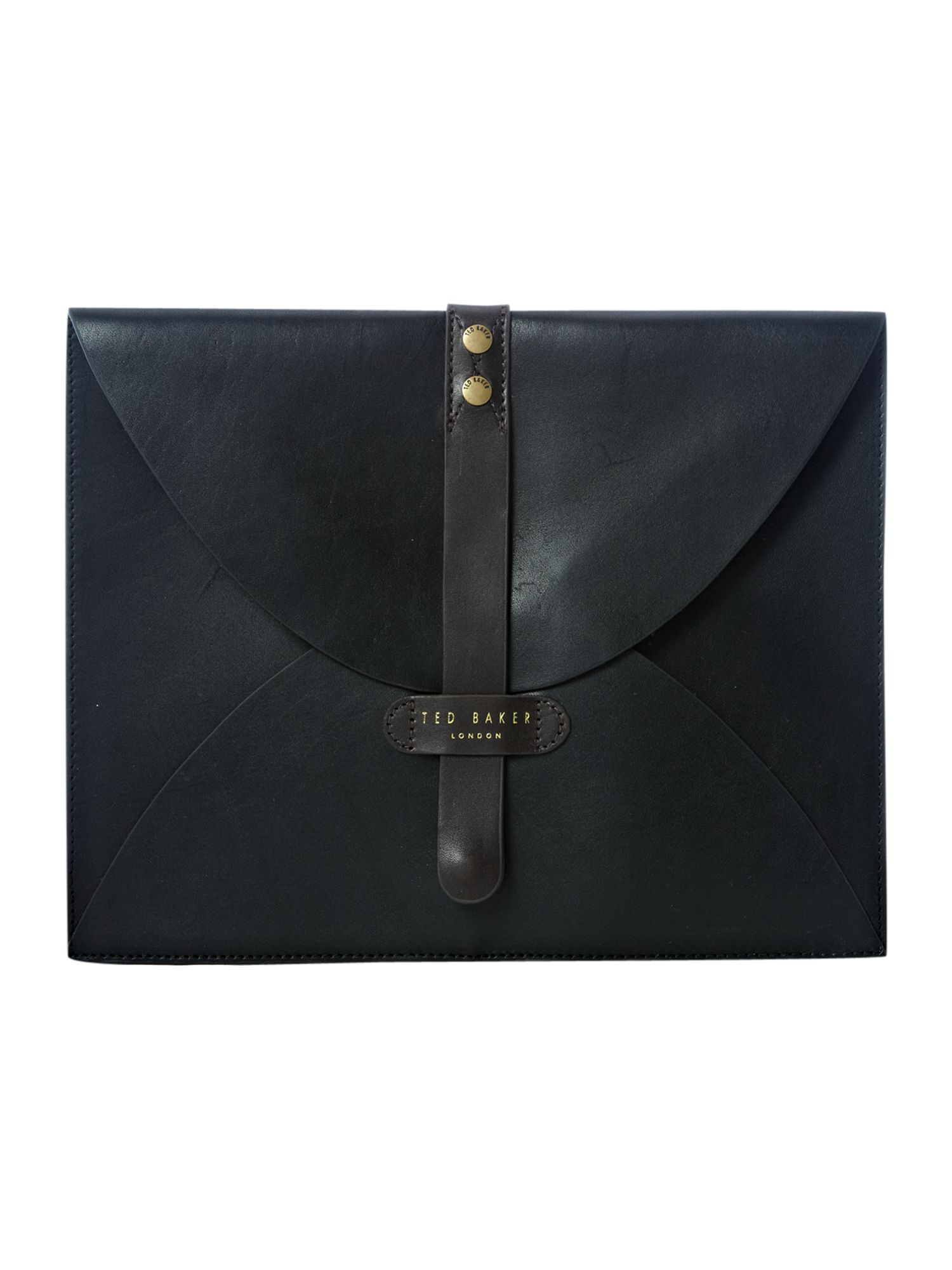 Leather Envelope Tablet Case