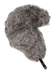 Criminal All over fur trapper hat