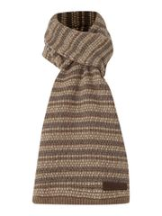 Ted Baker All over rib stitch scarf