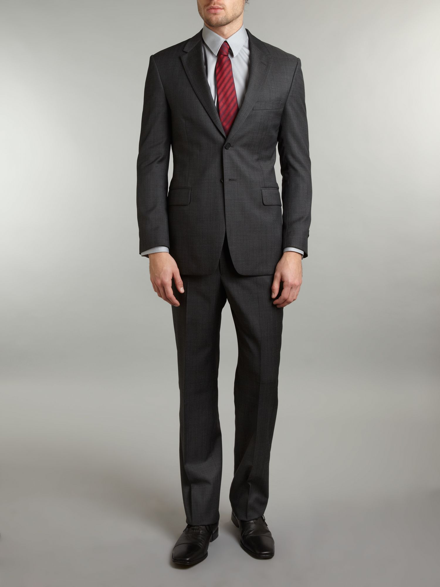 Will pindot suit
