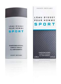 Issey Miyake L`Eau D`Issey Pour Homme Sport All Over Shampoo