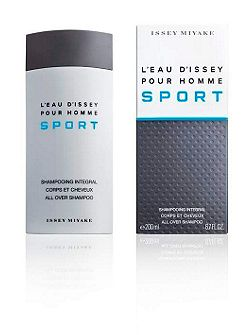 Issey Miyake L`Eau D`Issey Pour Homme Sport All