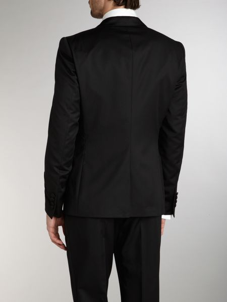 Ted Baker Super slim dinner jacket