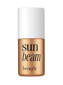 Sun Beam Golden Bronze Complexion Highlighter