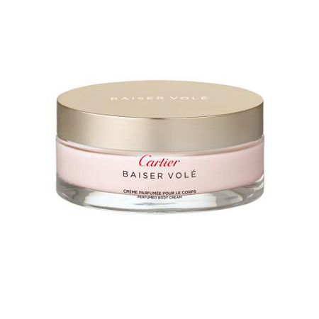 Cartier Baiser Vole Body Cream 200ml