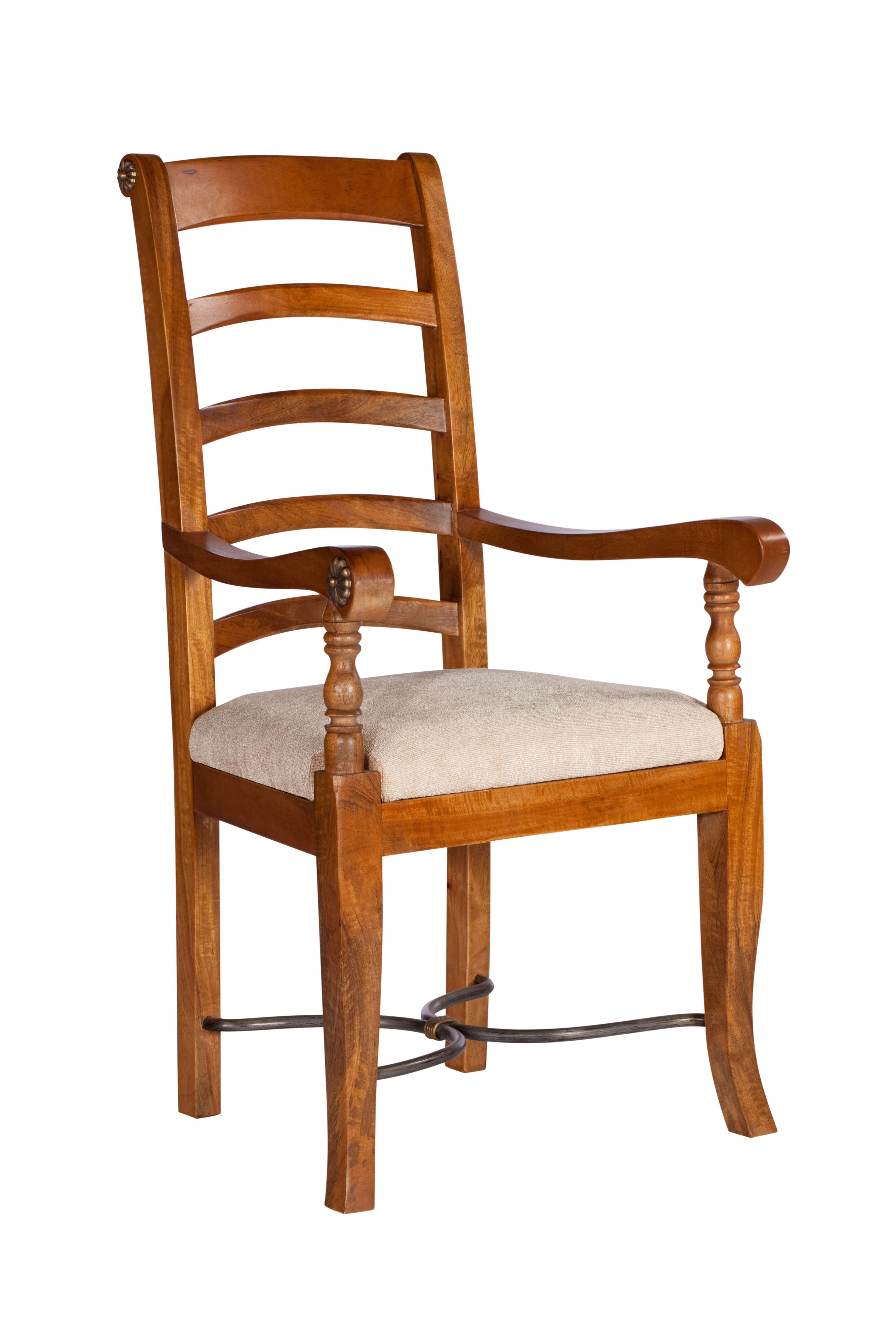 Camberwell Carver Dining Chair Pair