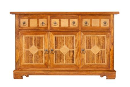 Camberwell Medium Wide Sideboard
