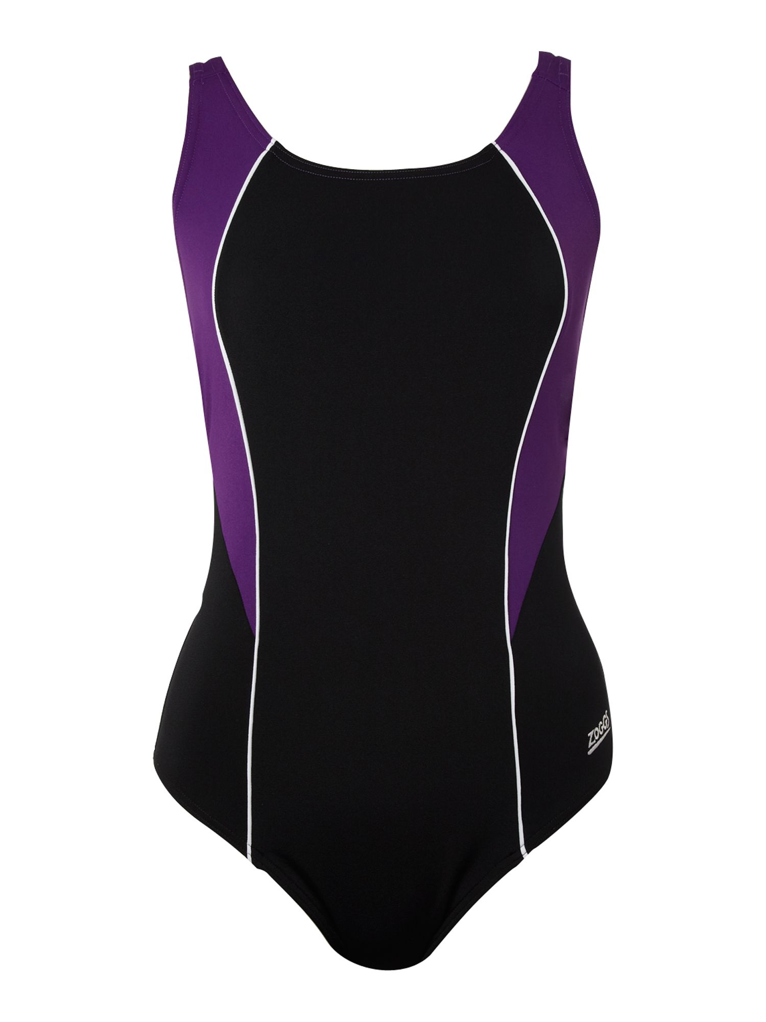 Torquay CR25 speedback swimsuit