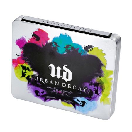 Urban Decay Build Your Own Palette