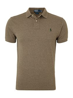 Men's Polo Ralph Lauren Classic custom fitted marl