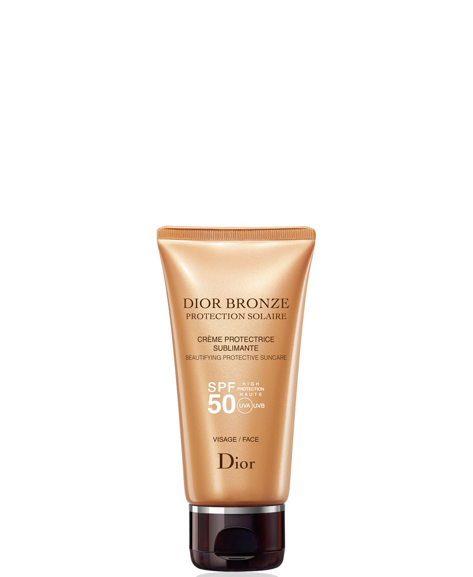 Protective Beautifying Sun Care SPF 50- Face