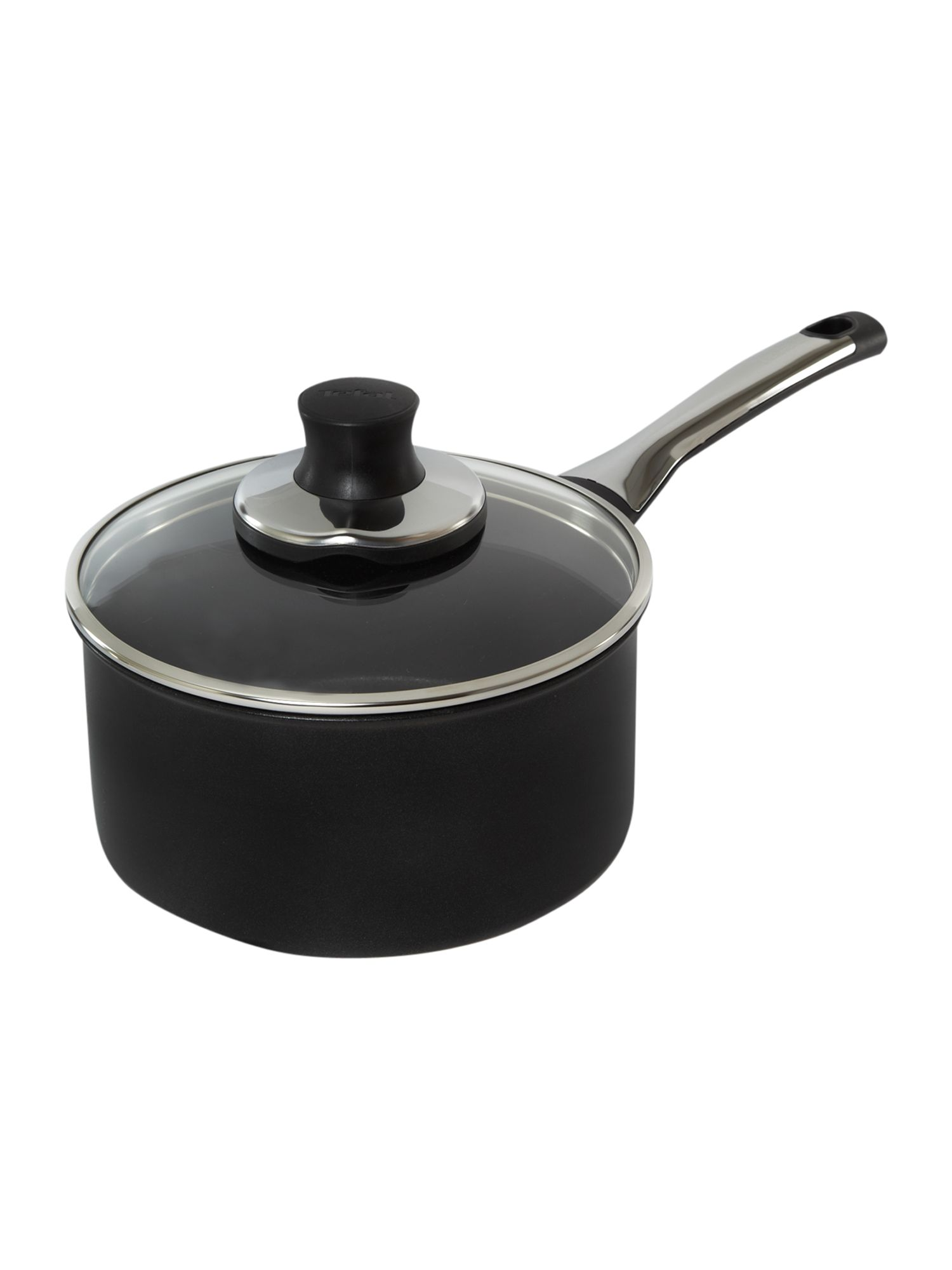 Tefal Tefal Preference Pro Saucepan with lid 20cm