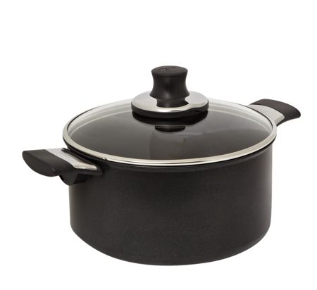 Tefal Preference pro stewpot with lid, 24cm