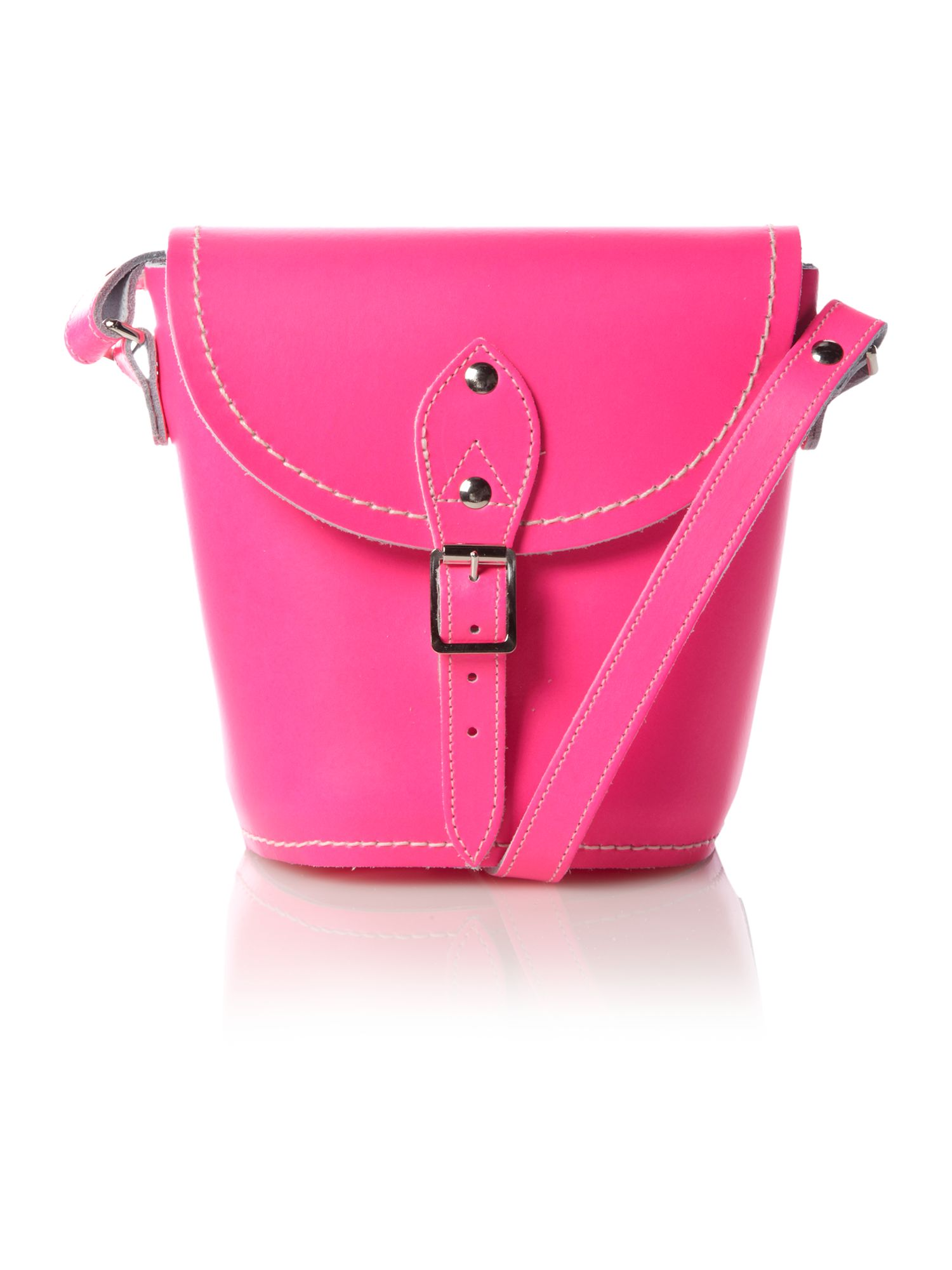 Neon small crossbody bag