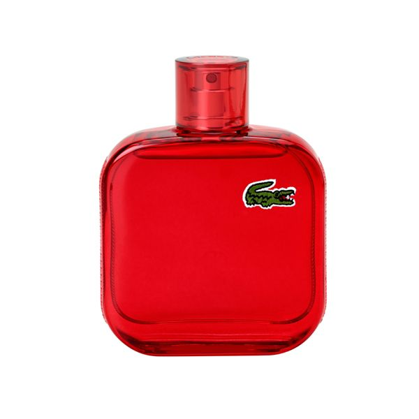 Eau De Lacoste L.12.12 Rouge EDT 100ml