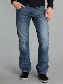 Larkee 800Z straight fit jeans