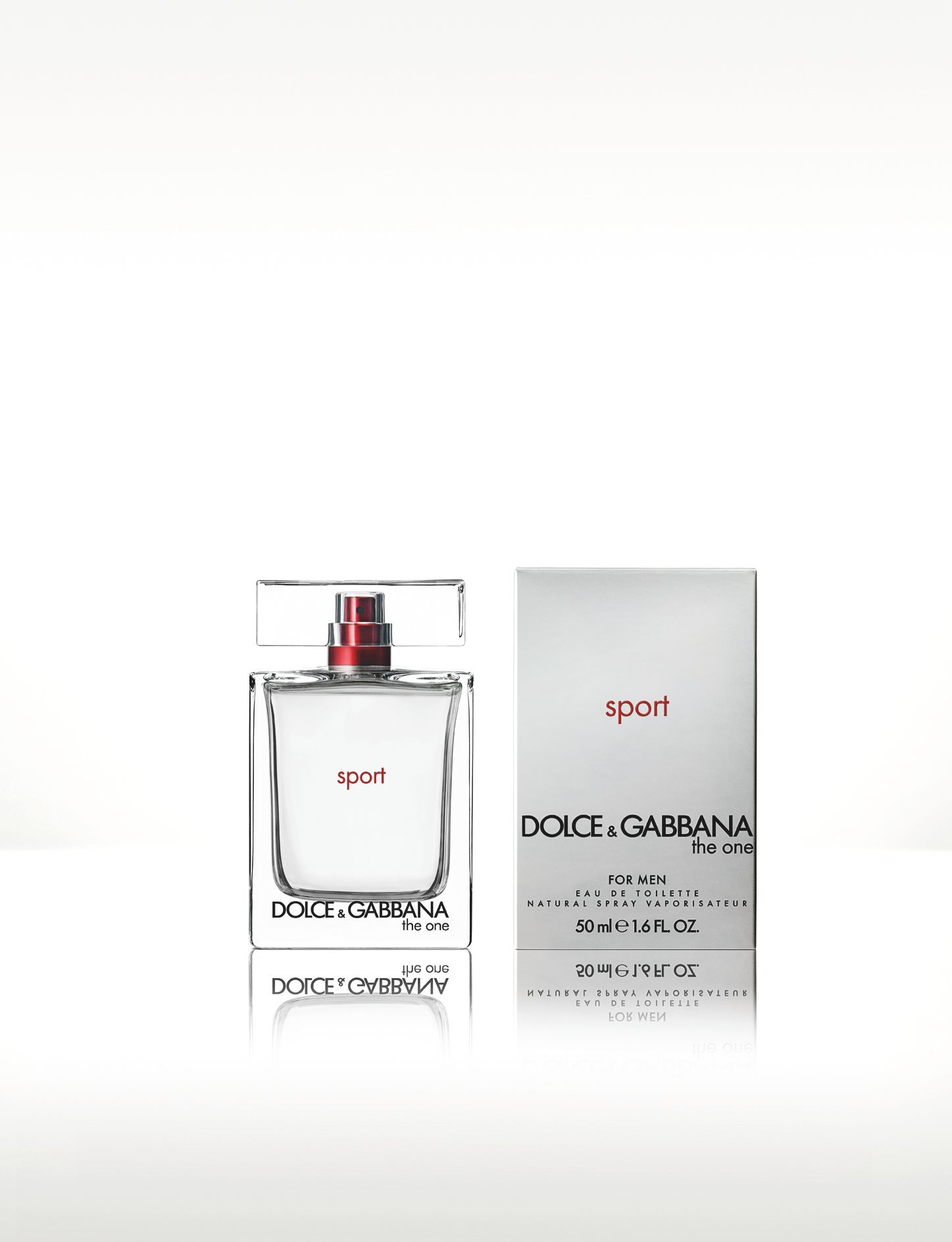 The One For Men Sport Eau de Toilette