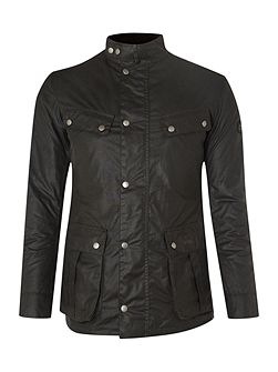 Men's Barbour Wax International Duke Jacket