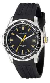 MS860BB Mens Watch