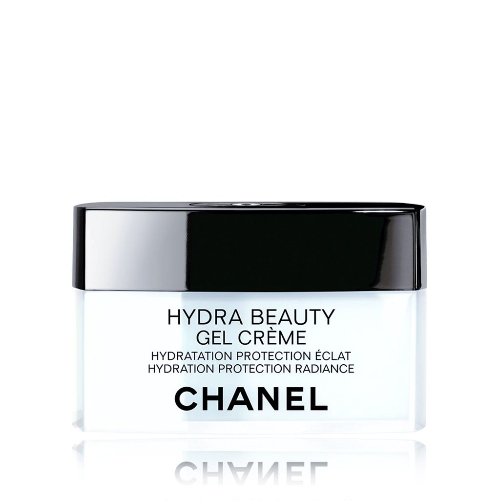 CHANEL HYDRA BEAUTY GEL CRÈME Hydration Protection 50g