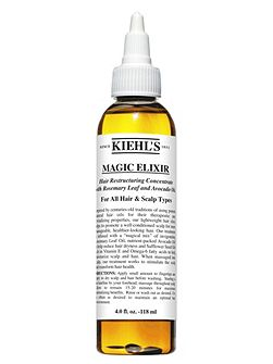 Magic Elixir Hair Conditioning Concentrate